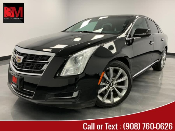 Cadillac XTS 2016 $11985.00 incacar.com