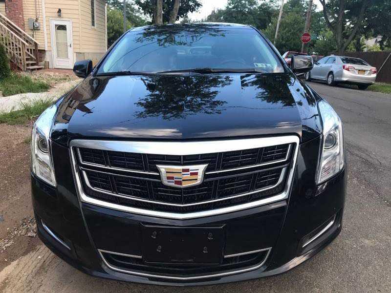 Cadillac XTS 2016 $10900.00 incacar.com