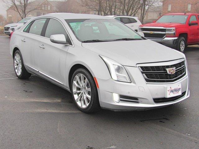Cadillac XTS 2016 $23700.00 incacar.com