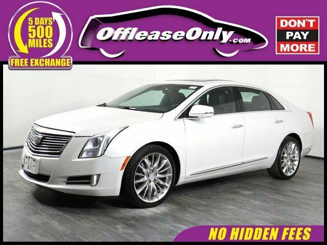 Cadillac XTS 2016 $26999.00 incacar.com