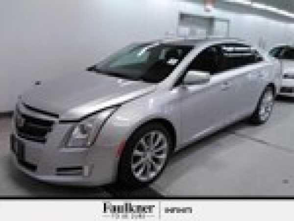 Cadillac XTS 2016 $25995.00 incacar.com