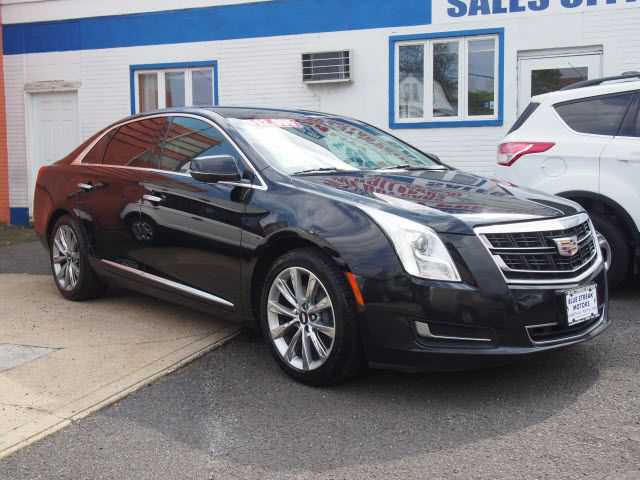 Cadillac XTS 2016 $12995.00 incacar.com