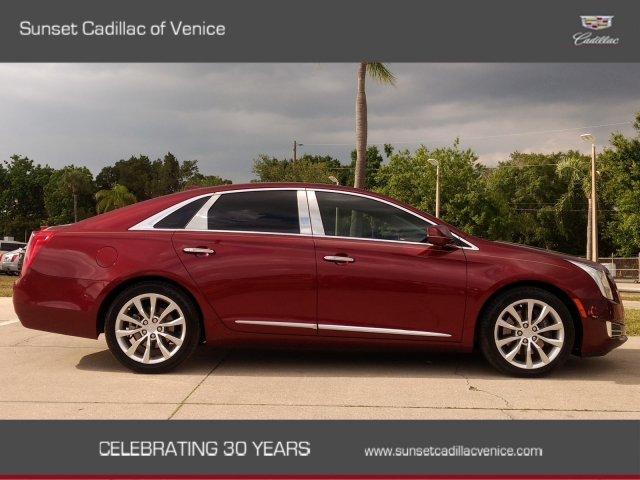 Cadillac XTS 2016 $32899.00 incacar.com