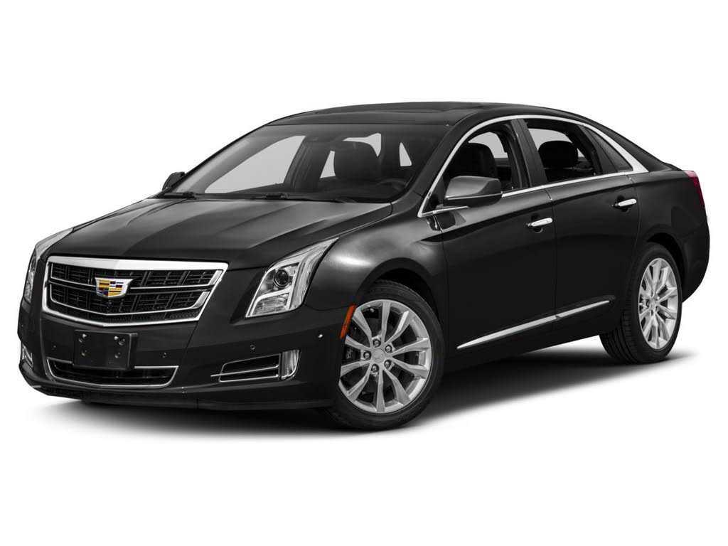 Cadillac XTS 2016 $14995.00 incacar.com