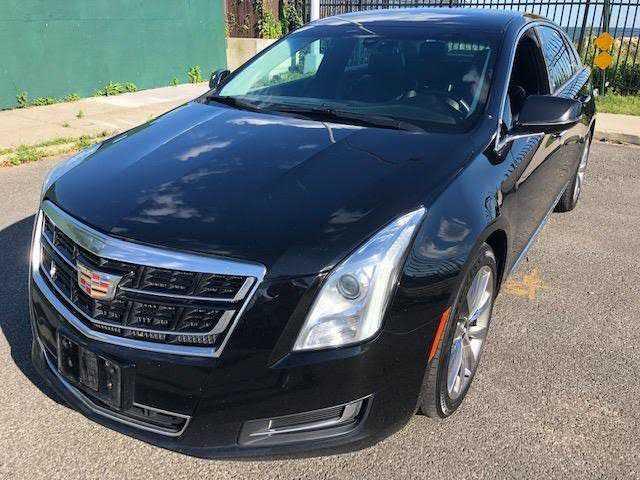 Cadillac XTS 2017 $14900.00 incacar.com