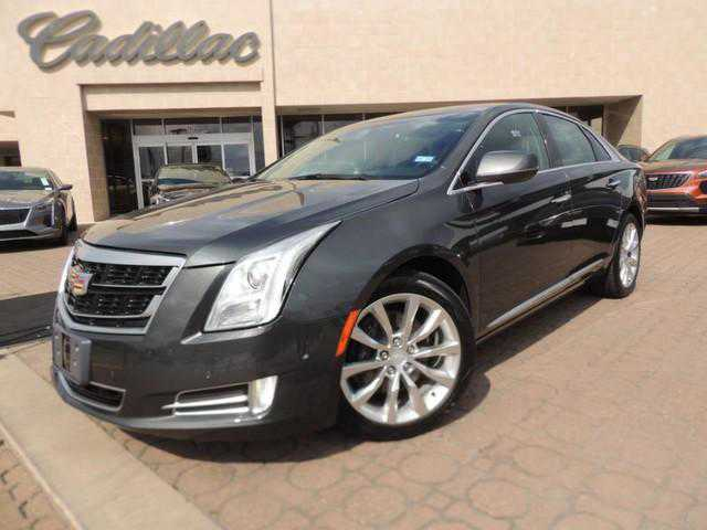 Cadillac XTS 2017 $21238.00 incacar.com