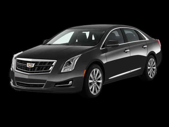 Cadillac XTS 2017 $24880.00 incacar.com