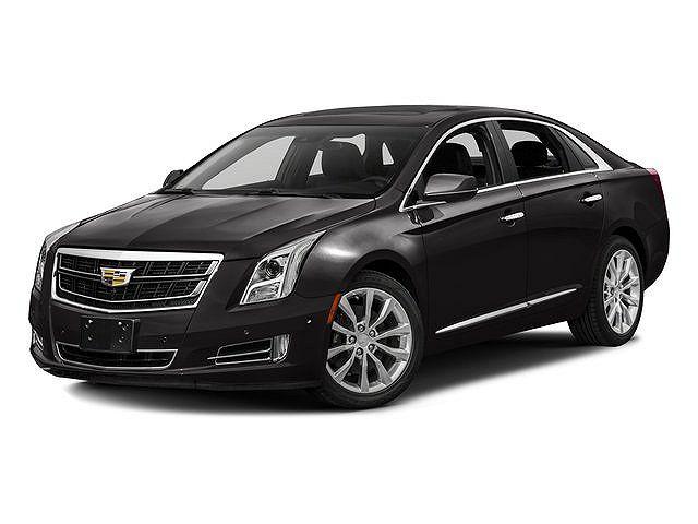 used Cadillac XTS 2017 vin: 2G61N5S33H9139540