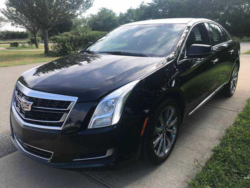 Cadillac XTS 2017 $16900.00 incacar.com