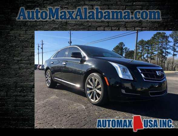Cadillac XTS 2017 $17900.00 incacar.com