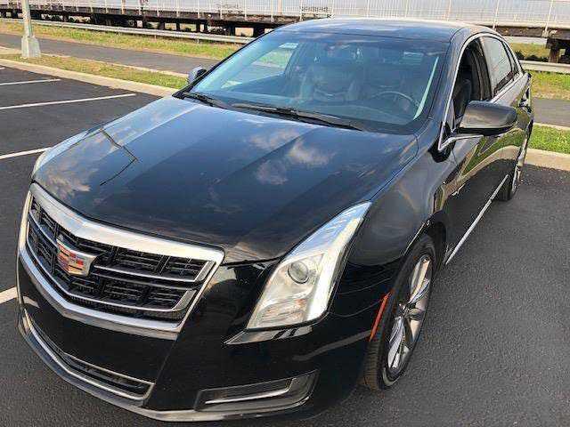 Cadillac XTS 2017 $13900.00 incacar.com