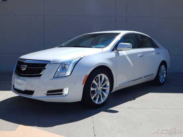 Cadillac XTS 2017 $36475.00 incacar.com