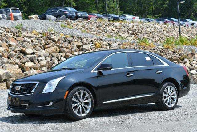 Cadillac XTS 2017 $13295.00 incacar.com