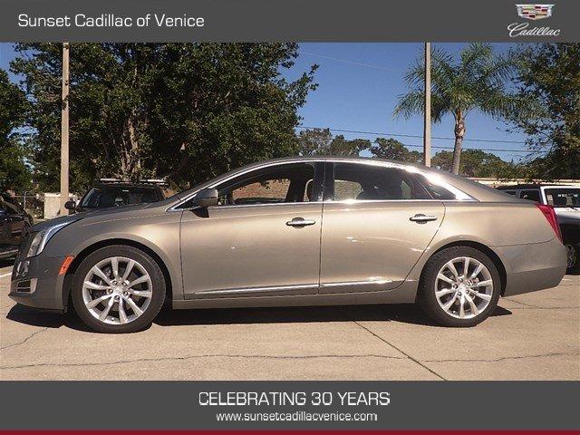 Cadillac XTS 2017 $33899.00 incacar.com