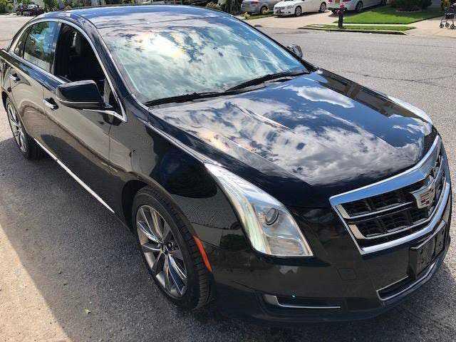 Cadillac XTS 2017 $12900.00 incacar.com