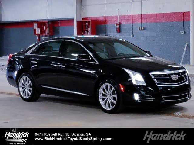 Cadillac XTS 2017 $24912.00 incacar.com