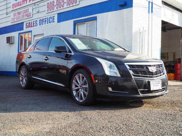 Cadillac XTS 2017 $14995.00 incacar.com