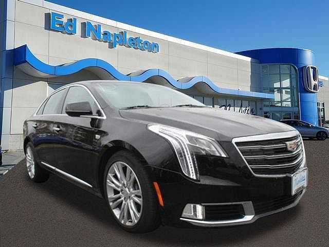 Cadillac XTS 2018 $31500.00 incacar.com