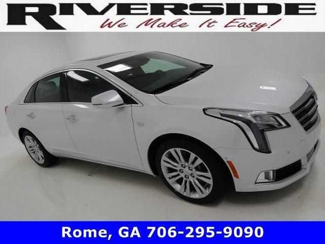 Cadillac XTS 2018 $55865.00 incacar.com