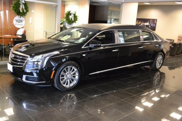 Cadillac XTS 2019 $104995.00 incacar.com