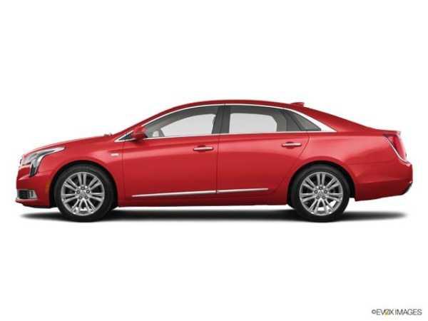 Cadillac XTS 2019 $54140.00 incacar.com