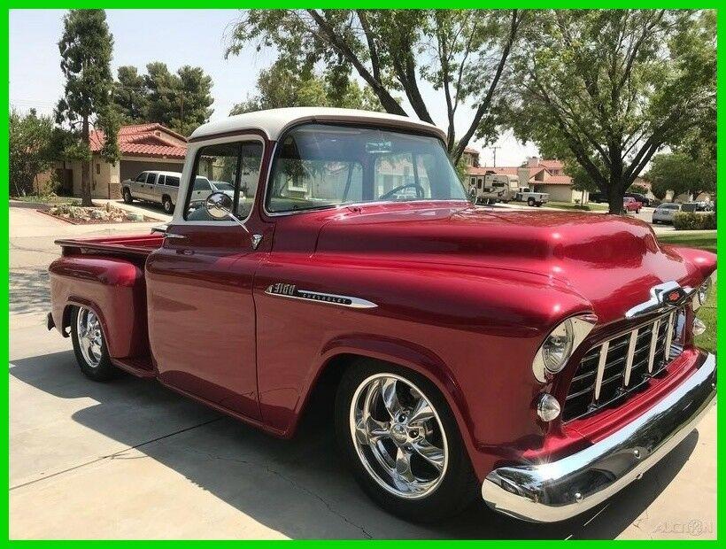 Chevrolet 3100 1956 $39500.00 incacar.com