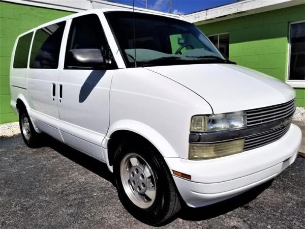 Chevrolet Astro 2003 $3495.00 incacar.com
