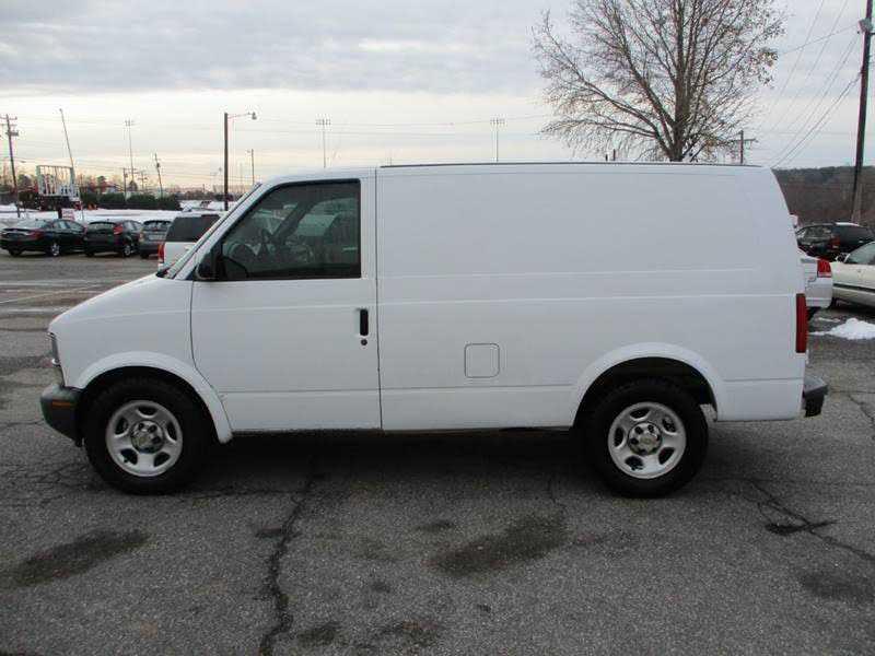 Chevrolet Astro 2004 $4995.00 incacar.com