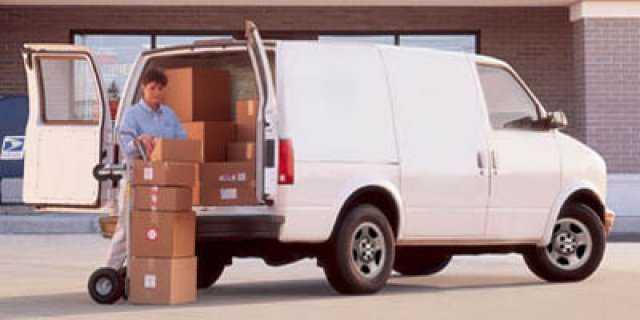 used Chevrolet Astro 2005 vin: 1GCDM19X25B101872