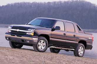 Chevrolet Avalanche 2005 $1000.00 incacar.com