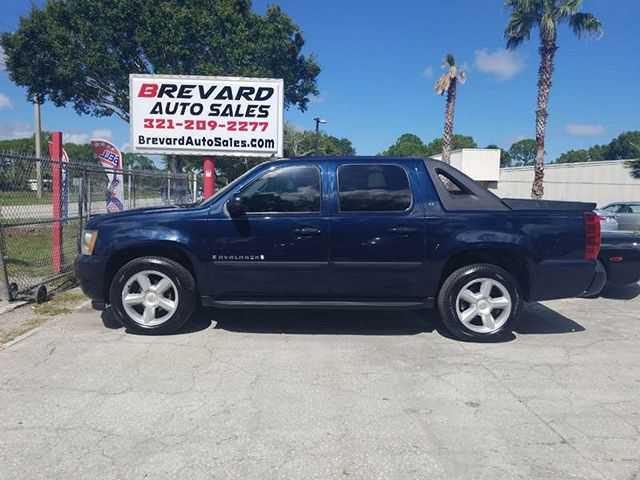 Chevrolet Avalanche 2008 $9995.00 incacar.com