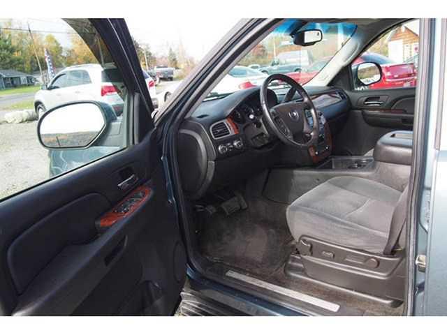 Chevrolet Avalanche 2008 $8995.00 incacar.com