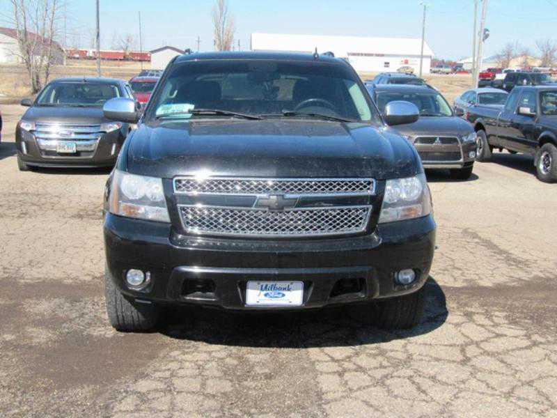 Chevrolet Avalanche 2008 $11496.00 incacar.com