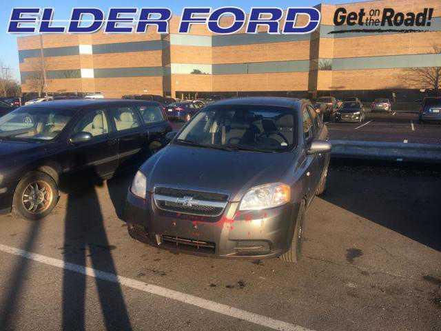 Chevrolet Aveo 2007 $999.00 incacar.com