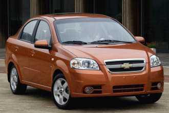 Chevrolet Aveo 2007 $1999.00 incacar.com