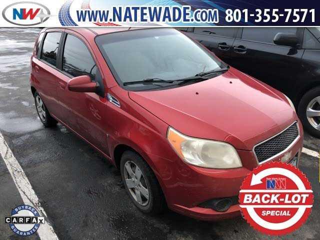 Chevrolet Aveo 2009 $2650.00 incacar.com