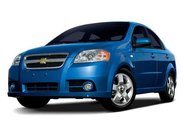 Chevrolet Aveo 2009 $1250.00 incacar.com