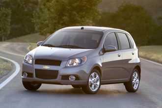 Chevrolet Aveo 2010 $3995.00 incacar.com
