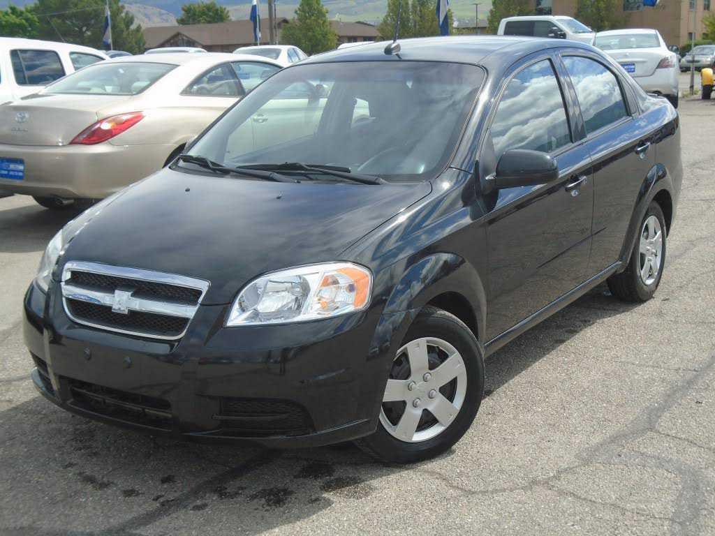 Chevrolet Aveo 2010 $3400.00 incacar.com