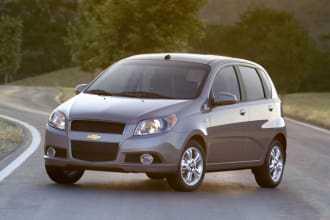 Chevrolet Aveo 2010 $3321.00 incacar.com