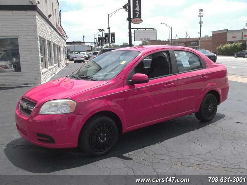 Chevrolet Aveo 2010 $2500.00 incacar.com