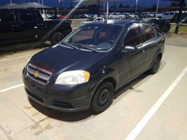 Chevrolet Aveo 2010 $1500.00 incacar.com