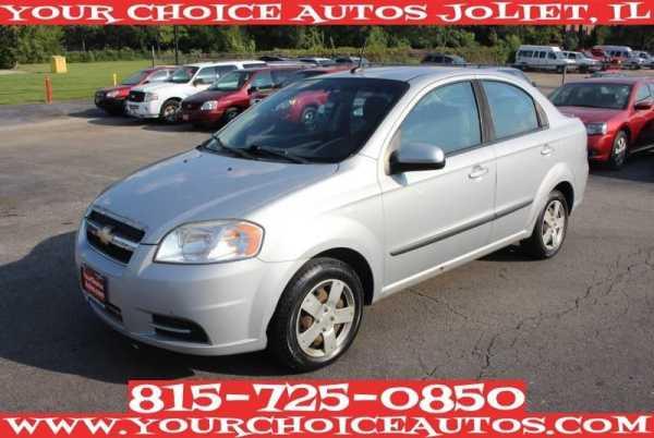 Chevrolet Aveo 2010 $2999.00 incacar.com
