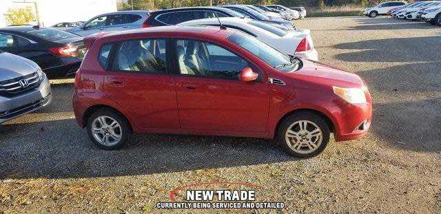 Chevrolet Aveo 2010 $3250.00 incacar.com