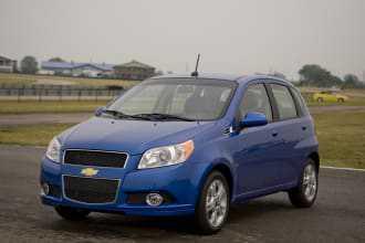 Chevrolet Aveo 2011 $3981.00 incacar.com