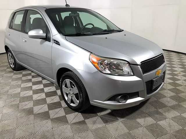 Chevrolet Aveo 2011 $3900.00 incacar.com