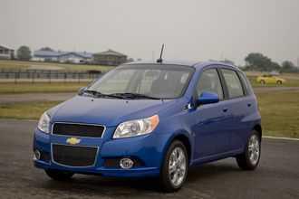Chevrolet Aveo 2011 $3375.00 incacar.com