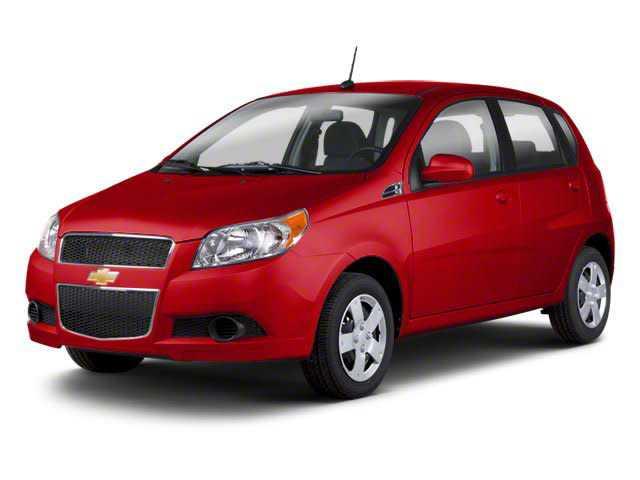 Chevrolet Aveo 2011 $3300.00 incacar.com