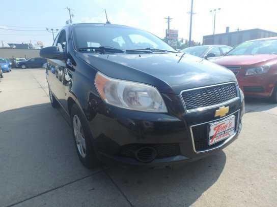 Chevrolet Aveo 2009 $2995.00 incacar.com