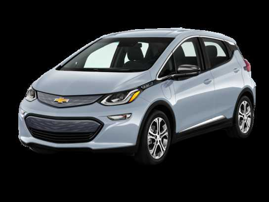 Chevrolet Bolt 2017 $40440.00 incacar.com